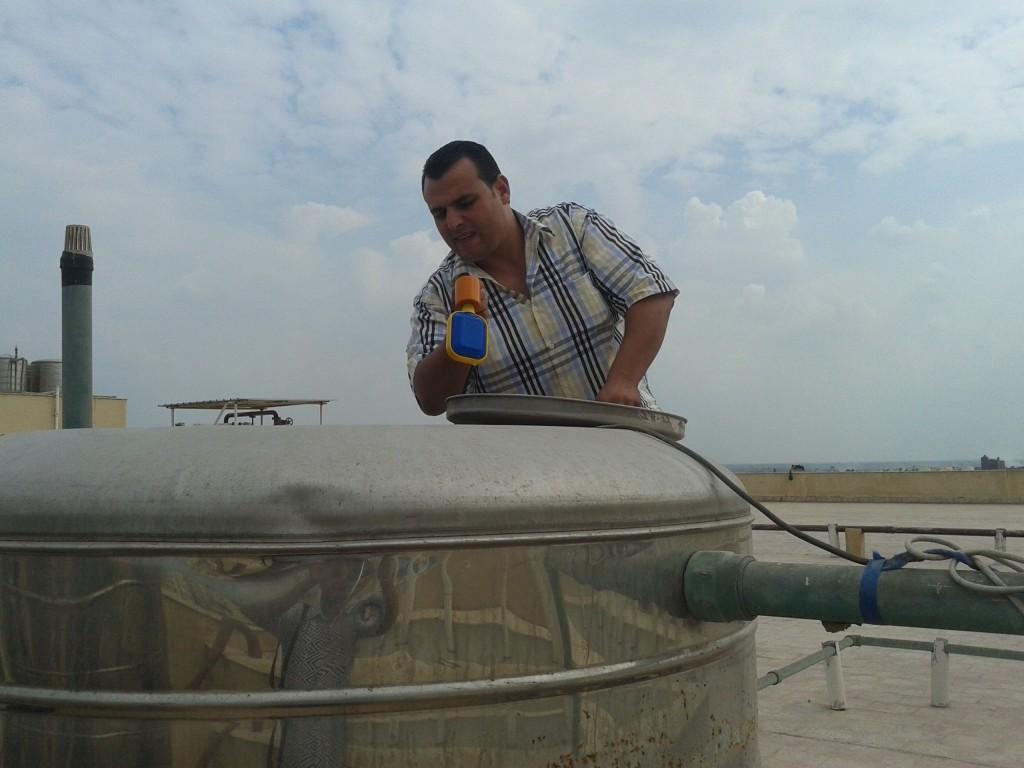 شركة تنظيف خزانات بالرياض - شركة شمس كلين 0563646123